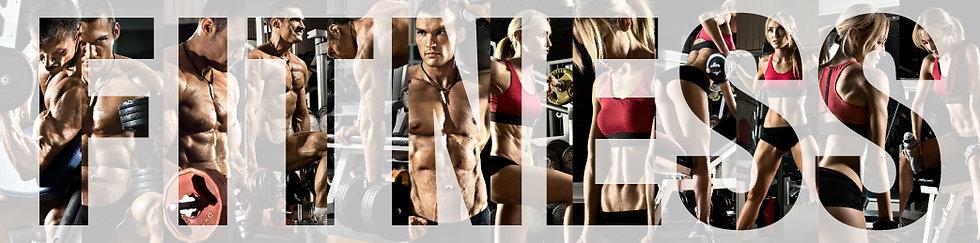 Fitness - 3' x 12'