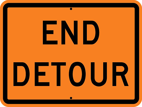 End Detour
