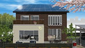 【Jyoso-shi Mukoishige casa nova (new house) ¥75,000~】