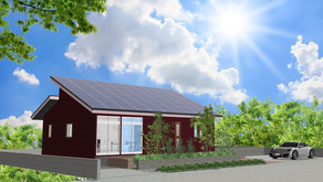 3 bedroom and 2 bathroom with solar power / 21091007