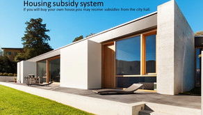 Housing subsidy  system