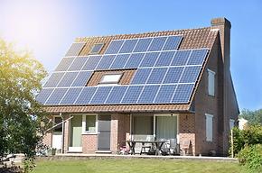 A beautiful modern house love the ideas