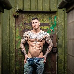 Ricky Lintott