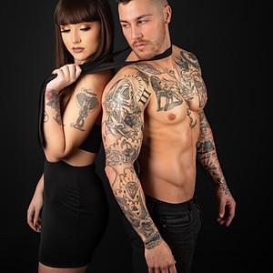 Megan & Ricky