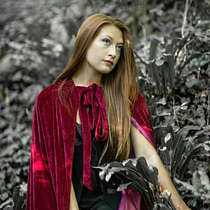 Rhianna Harris