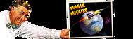 MAGIK MISSILE
