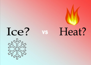 Ice vs Heat - The battle rages on