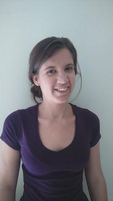 Emily Moss - AIM clinic Bordon Osteopath