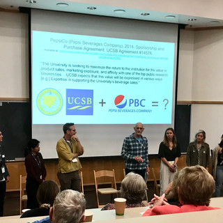 Food in the Anthropocene Presentation