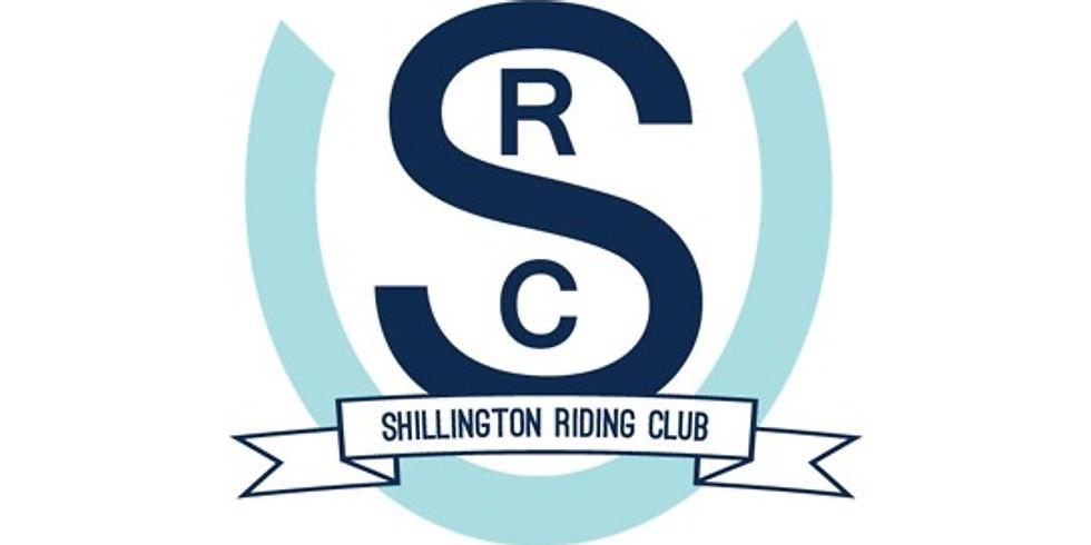 Shillington Riding Club Camp