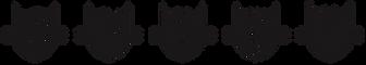 Коти-Вояки Клани
