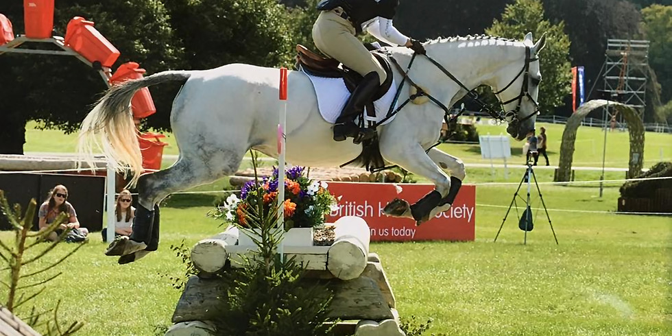 arena simulated XC with Petros