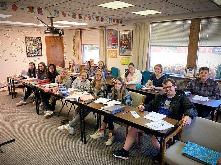 SAT / ACT Prep Class Bucks County PA
