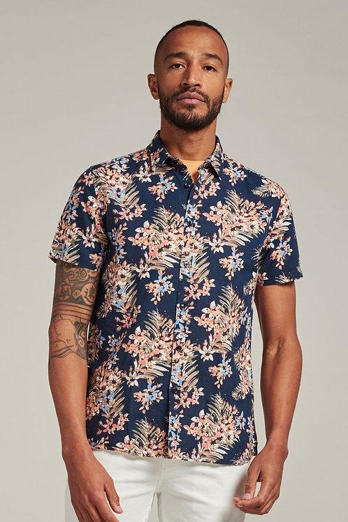 311228 Painted shirt