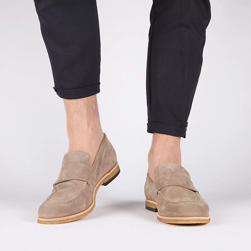 VG53 TAUPE - LOAFER