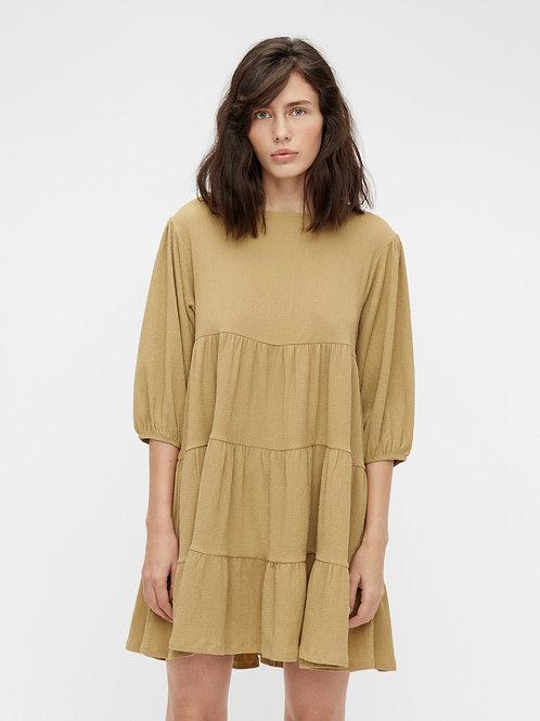 OBJ SIF 3/4 DRESS