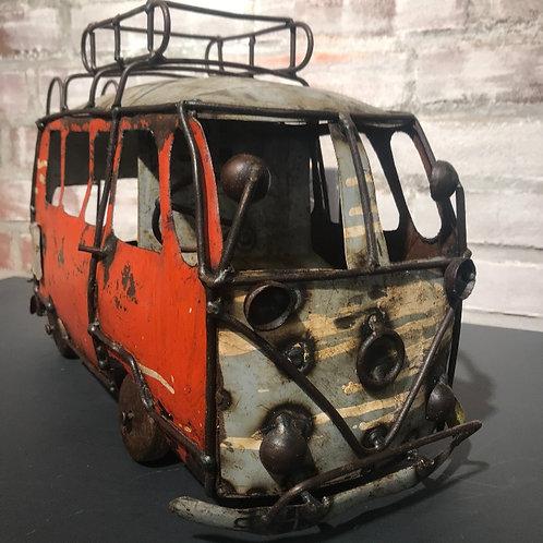 Handmade V.W. bus