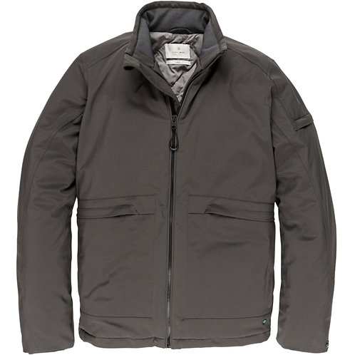 Cast Iron jacket Grey