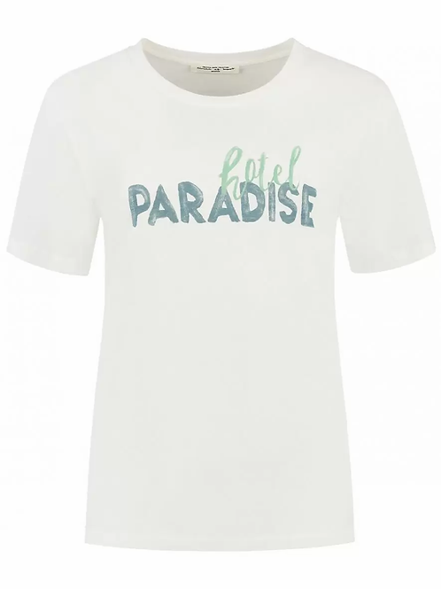 Hotel Paradise tee