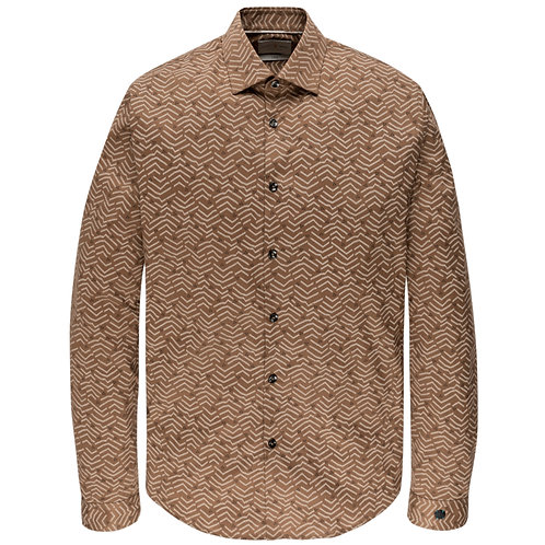 Cast Iron printed shirt CSI207632