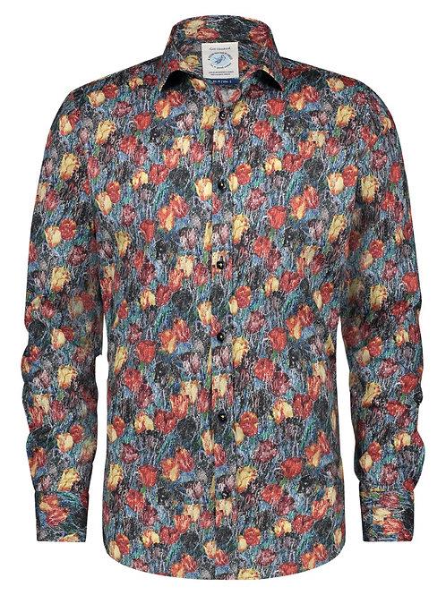 Shirt Tulpen