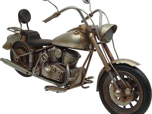 Vintage Motor 29*10*15 CM
