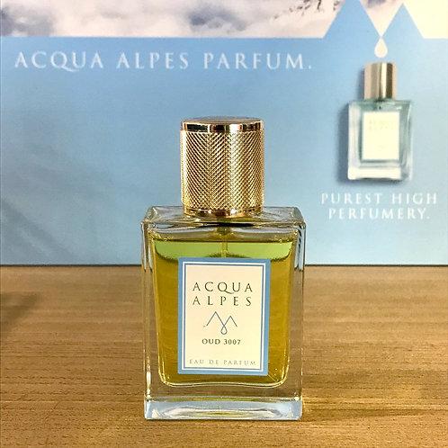 Acqua Alpes OUD 3007- Eau de Parfum