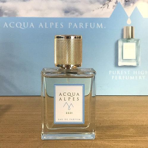 Acqua Alpes  2221 - Eau de Parfum