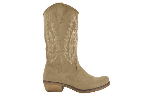 FABS Boots Sand