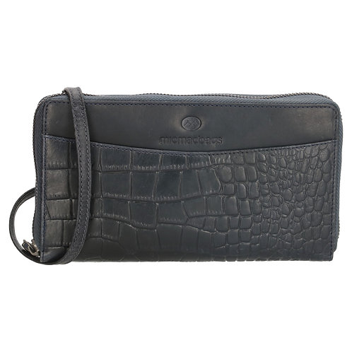 Clutch Everglades Denimblue