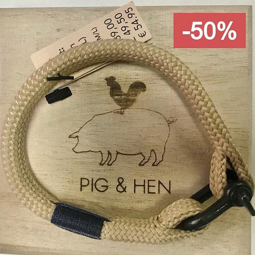 Pig & Hen Bracelet MEN