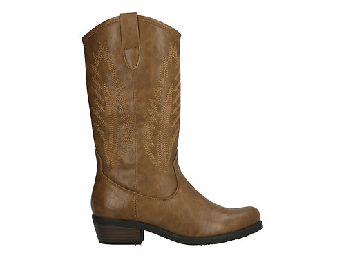 FABS Boots Camel