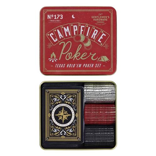 Campfire Pokerset