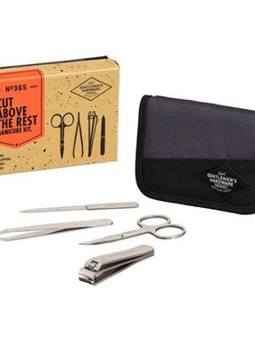 Manicure Kit Men