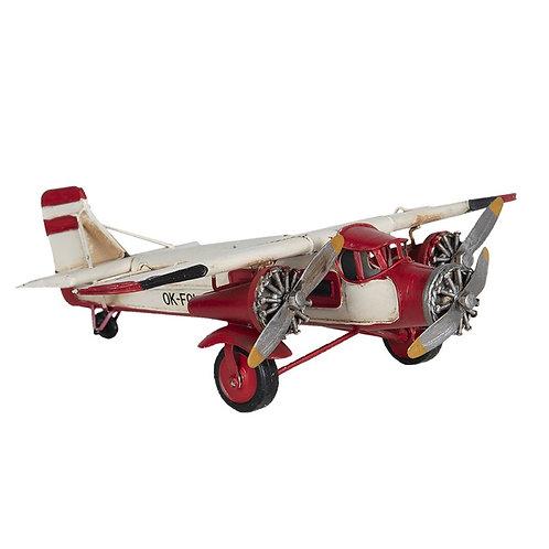 Airplane 28*25*7 cm