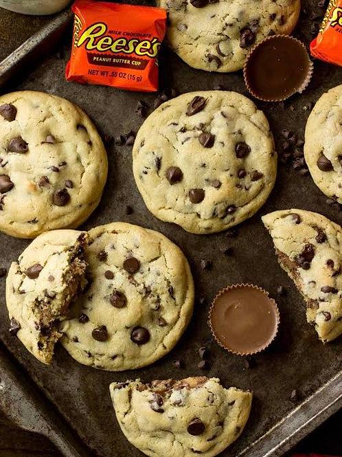 Reeses Cookies