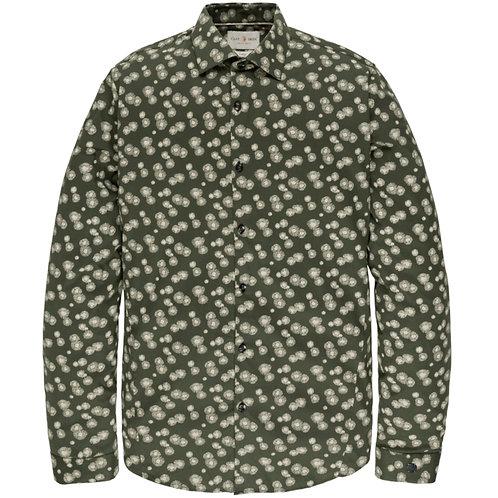 Cast Iron printed shirt CSI207630