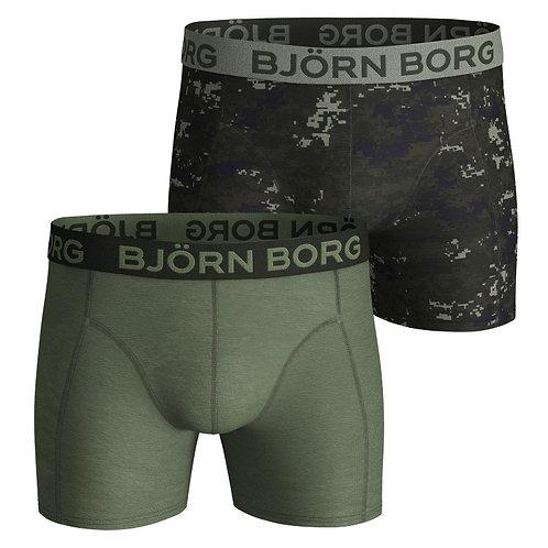 Björn Borg boxershorts Digital Woodland
