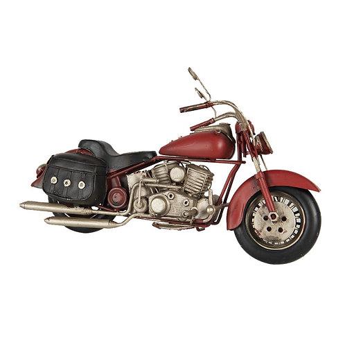 Motorcycle 28*9*15 cm
