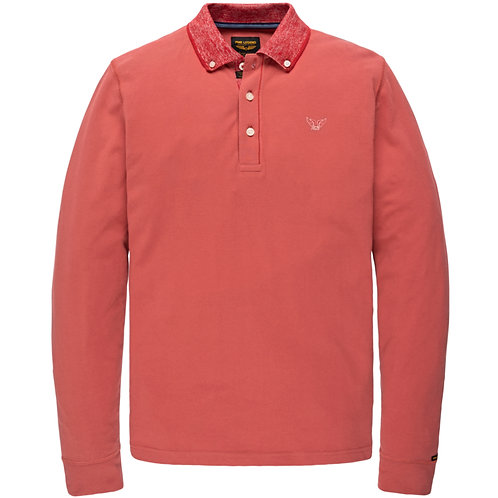 PPS208819 POLO RED