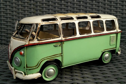 Bus Green