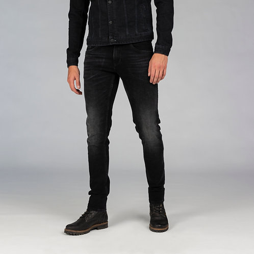 XV JEANS FADED BLACK
