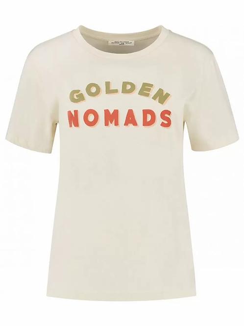 Suri Tee Golden Nomads