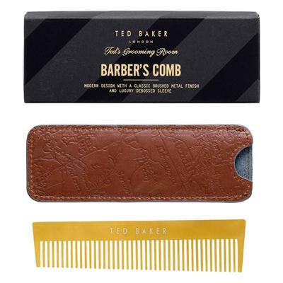 Barber's Comb