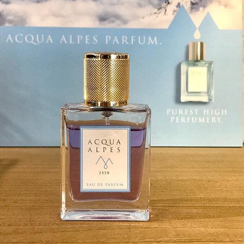 Acqua Alpes 2558 - Eau de Parfum