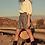 Thumbnail: Yuka Skirt all-over print
