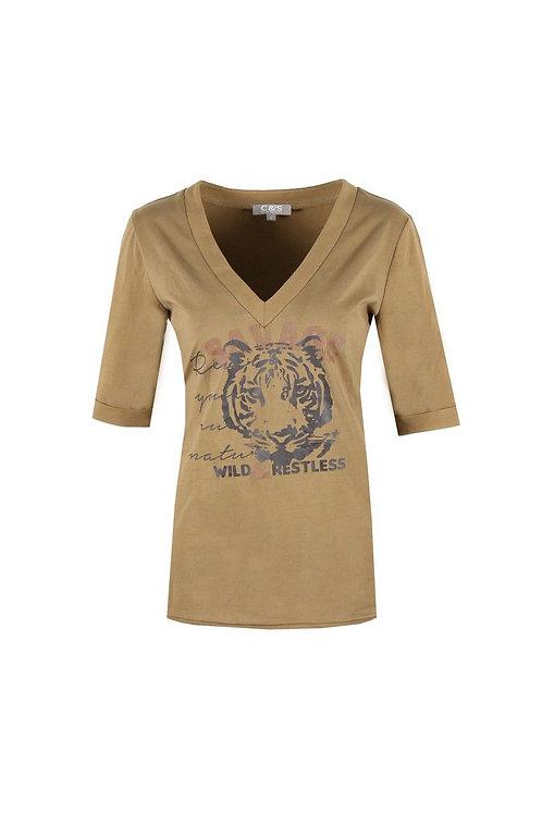 T-shirt C&S Design
