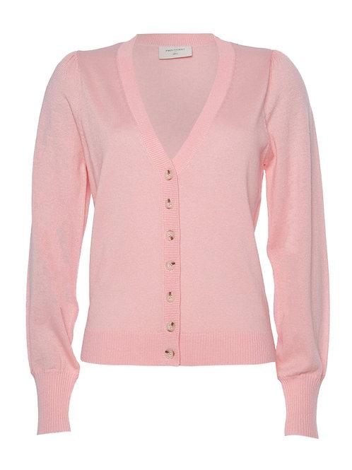 FQ-AMAZY Cardigan roze
