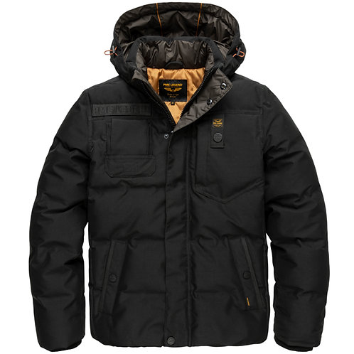 SNOWBURST 3.0 BLACK