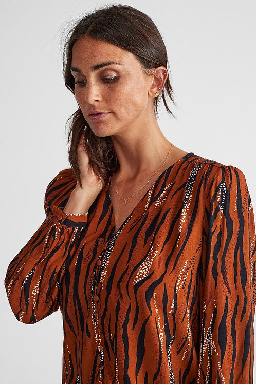 Freequent ZIM blouse
